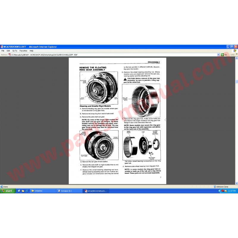 dynapac parts service manual parts & service manual dynapac cc122 wiring diagram at mifinder.co